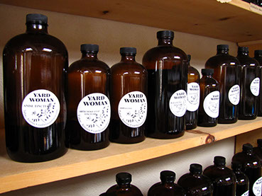 Tinctures (also known as extracts or nutrition supplements